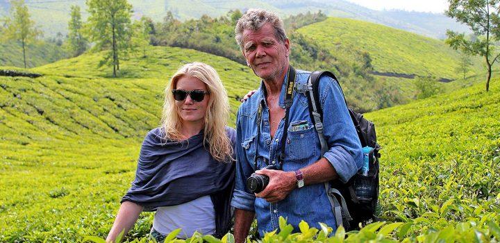 Munnar | a Sea of Tea